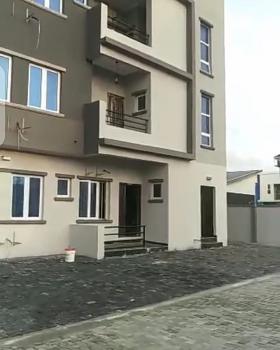 Brand New Luxury 3 Bedroom Duplex, Blenco Super Market, Ajah, Lagos, Terraced Duplex for Rent