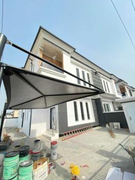 4 Bedroom Semi Duplex, Chevron Drive Lekki, Lekki Expressway, Lekki, Lagos, Semi-detached Duplex for Rent