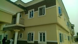 a Brand New 3 Bedroom Flat All Room En Suite, Osapa London, Osapa, Lekki, Lagos, Flat for Rent