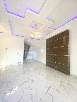 4 Bedrooms Detached Duplex, Ikate, Lekki, Lagos, Detached Duplex for Sale