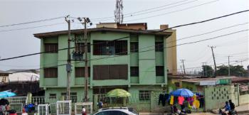 a Two Storey Building, Agboyi Road,off Ogudu Express, Ori-oke, Ogudu, Lagos, Block of Flats for Sale