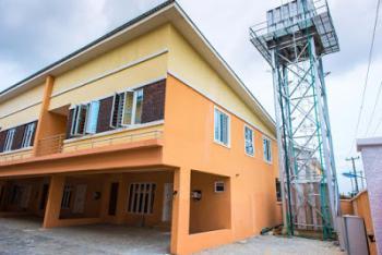 4 Bedroom Terrace Duplex, Victoria Crest Estate, Lekki Expressway, Lekki, Lagos, Terraced Duplex for Sale