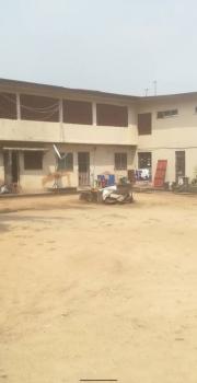 a Storey Building, Shobayo Close,by General Hospital, Gbagada, Lagos, Block of Flats for Sale