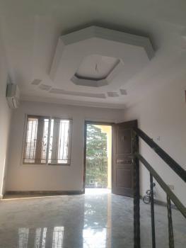Nicely Renovated Units of 4 Bedroom Duplex with Bq, Vgc, Lekki, Lagos, Semi-detached Duplex for Rent