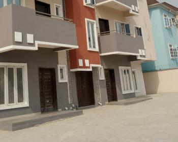 Luxury 2 Bedrooms, Ajah, Lagos, House for Rent
