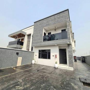 a Contemporary Styled 4 Bedrooms Semi Detached Duplex, Vgc, Lekki, Lagos, Detached Bungalow for Sale