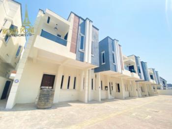 4 Bedroom Semi-detached Duplex, Chevron, Lekki, Lagos, Semi-detached Bungalow for Sale