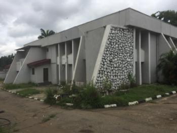 8 Bedroom Duplex with 2 Bedroom Guest Chalet, Hallie Salassie Street, Asokoro District, Abuja, Detached Duplex for Rent