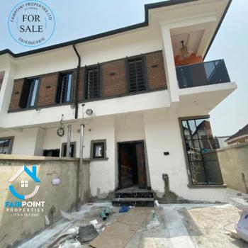 Luxury 4bedroom Semi Detached Duplex, Ikota, Lekki, Lagos, Semi-detached Duplex for Sale