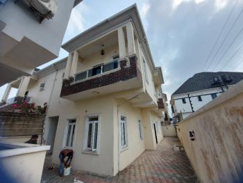 Nicely Built Spacious 4bedroom Semi Detached Duplex, Oral Estate, Lekki, Lagos, Semi-detached Duplex for Rent