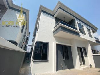 4 Bedrooms Semi Detached, 2nd Tollgate, Lekki, Lagos, Semi-detached Bungalow for Sale