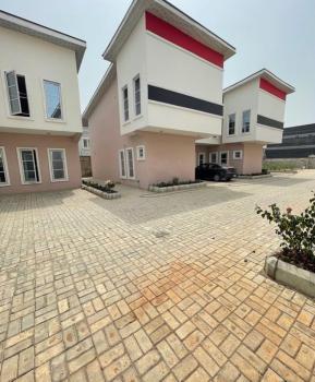 a Beautiful Fully Serviced 4 Bedrooms Semi Detached Duplex, Ikate, Lekki Phase 1, Lekki, Lagos, Semi-detached Duplex for Sale