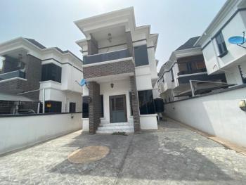 Furnished 5 Bedroom Detached Duplex, By Second Toll Gate, Lekki, Lagos, Detached Duplex for Rent