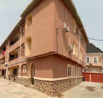 a Beautiful 3bedroom Flat, Sangotedo, Ajah, Lagos, Flat for Rent