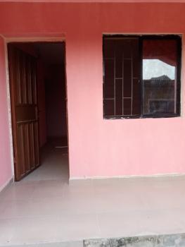 Lovely Miniflat, Value County Estate, Blenco Supermarket Area, Olokonla, Ajah, Lagos, Mini Flat for Rent