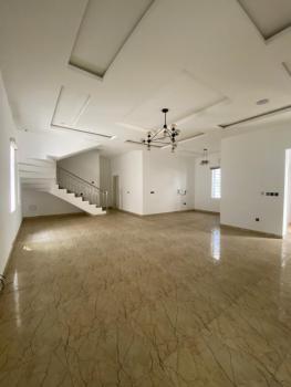 Self-compound 5 Bedroom Fully Detached Duplex with a Bq, Jakande, Lekki, Lagos, Detached Duplex for Rent