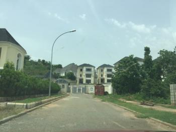 Luxury 4 Bedroom Detached Duplex with a Room Bq, Mark Okoye Street, Guzape District, Abuja, Detached Duplex for Rent
