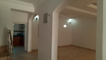 Brand New 4-bedroom Serviced Terrace Duplex, Life Camp, Abuja, Terraced Duplex for Rent