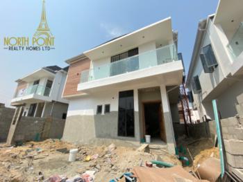 Luxury 4 Bedrooms Detached Duplex, Palm Springs Estate, Lekki, Lagos, Detached Duplex for Sale