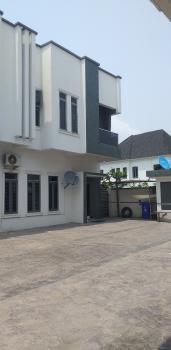 Tastefully Finished 4 Bedrooms Semidetached Duplex with Bq, Orchid Hotel Road, Lekki, Lagos, Semi-detached Duplex for Rent