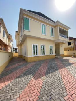 5 Bedroom Fully Detached Duplex with Bq and a Gate House, Victory Estate, Ajah, Lagos, Detached Duplex for Rent