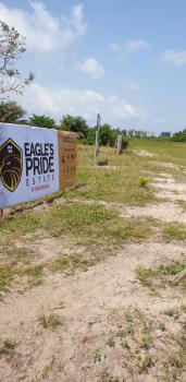 Affordable Residencial Land in Oshoroko, Eagles Pride Estate 5 Minutes Drive From Eko Beach Resort, Ibeju Lekki, Lagos, Residential Land for Sale