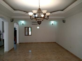 4 Bedroom Serviced  Terraced Duplex with Bq, Life Camp, Abuja, Terraced Duplex for Rent