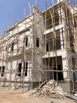 Luxury 4 Bedrooms Family Home, Katampe Extension, Katampe, Abuja, Semi-detached Duplex for Sale