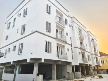 4 Nos Serviced 2-bedroom Flats, Oral Estate, Lekki, Lagos, Flat for Rent