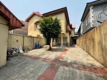 Twin Duplex, Ibiyinka Salvador Street, Off Africa Lane, Lekki Phase 1, Lekki, Lagos, Semi-detached Duplex for Sale
