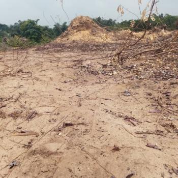 Residential Land, Abijo, Lekki, Lagos, Residential Land for Sale