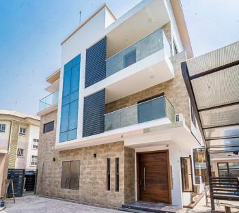Luxury 5 Bedrooms Fully Detached Duplex with Bq, Banana Island, Ikoyi, Lagos, Detached Duplex for Sale