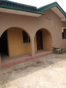 Room Self Contains, Sunny Villa, Badore, Ajah, Lagos, Self Contained (single Rooms) for Rent