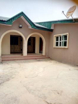 Massive Roomself Contain with Pop, Sunny Villa Badore Ajah Lagos, Badore, Ajah, Lagos, Self Contained (single Rooms) for Rent
