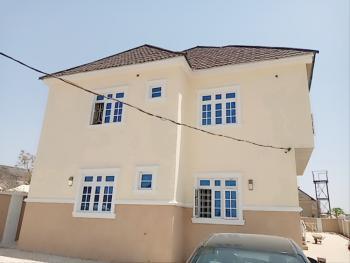 Newly Built 3 Units of Two Bedroom Flat, Ushafa Extension, Ushafa, Bwari, Abuja, Flat for Rent