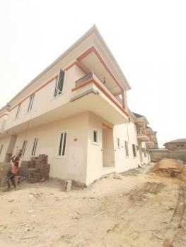 Affordable 4 Bedroom Semidetached Duplex and a Bq, Agungi, Lekki, Lagos, Semi-detached Duplex for Sale