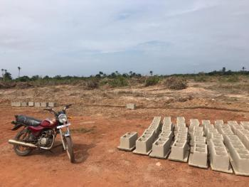 Affordable Residencial Land, Fortune Garden Estate, Obinze, Owerri, Imo, Residential Land for Sale
