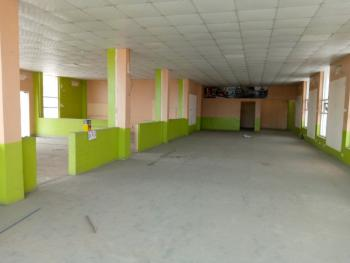 Hall/shop with Office Space, Sangotedo, Ajah, Lagos, Plaza / Complex / Mall for Rent