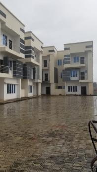 Terraced Duplex, Beside Coza Church, Guzape District, Abuja, Terraced Duplex for Sale