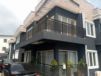 Super Adorable 3 Bedroom Spacious Apartment, Lekki Phase 1, Lekki, Lagos, Flat for Rent