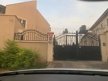 3 Units of 5 Bedroom Terrace Duplexes with Penthouses, Asokoro District, Abuja, Terraced Duplex for Sale