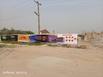 Affordable Residential Land, Treasure Hilltop Estate, Alagbado, Ifako-ijaiye, Lagos, Residential Land for Sale