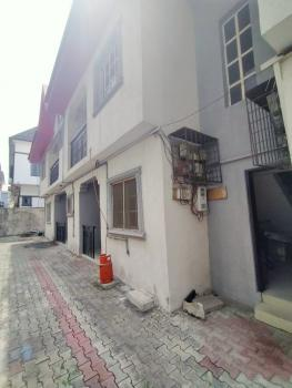 a Standard Room with Kitchen, Behind Shoprite, Osapa, Lekki, Lagos, Self Contained (single Rooms) for Rent