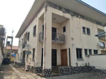 Well Finished 4-bedroom Semi-detached House with Bq, Agungi, Lekki, Lagos, Semi-detached Duplex for Rent
