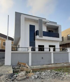4 Bedroom Fully Detached House, Ogombo, Ajah, Lagos, Detached Duplex for Sale