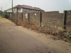 5.5 Plots Of Dry, Fully Fenced And Gated Land, Ajah, Lagos, Mixed-use Land for Sale