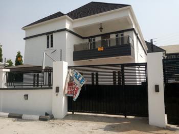 Newly Built Fully Detached 5 Bedriom Duplex, Sangotedo, Ajah, Lagos, Detached Duplex for Sale
