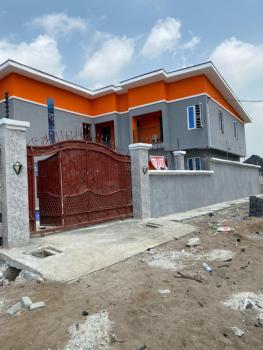 Luxury Miniflat, Beside Meridian Park Estate, Awoyaya, Ibeju Lekki, Lagos, Mini Flat for Rent