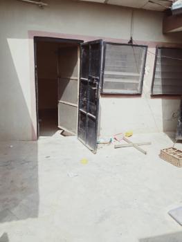 Mini-flat with Necessary Facilities, Off Ajayi Road, Ogba, Ikeja, Lagos, Mini Flat for Rent
