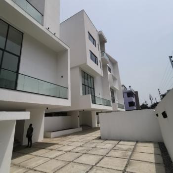 Exquisite 5 Bedroom Detached House, Ikoyi, Lagos, Detached Duplex for Rent